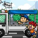 Game Tahu Bulat Buatan Indonesia Berada di Urutan 1 Google Play
