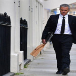 Mourinho Resmi Menjadi Manajer MU
