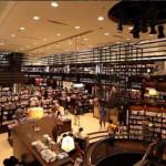 Taiwan Membuka Toko Buku 24 Jam dan Berhasil Menciptakan Banyak Kutu Buku