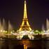 Bagaimana Rasanya Jika Bisa Bermalam di Menara Eiffel, Paris?