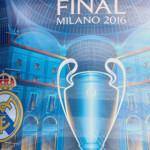 Inilah Data dan Fakta Duel Madrid di Milan Dinihari Nanti