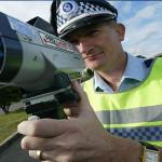Kamera Yang Dapat Melihat Aktivitas Pengemudi Dari Jarak Hingga 1 KM Oleh Polisi