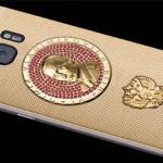 Galaxy S7 Ini Pampang Wajah Putin Yang Dibanderol Rp 36 Juta