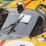 Ferrari Termahal Ini Menjadi Mobil Pertama Yang Pernah Ditilang