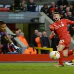 Kalahkan Villarreal Liverpool Lolos ke Final Europa League