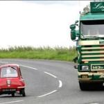 Mobil Antik Terkecil di Dunia Ini Terjual Dengan Harga Yang Fantastis!