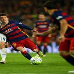 Messi Menginginkan Madrid Nihil Gelar Musim Ini