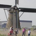 "Jika Berkunjung Ke ""Negeri Kincir Angin"" Anda Wajib Mengunjungi Kinderdijk"