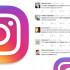 Tampilan Logo Baru Instagram Menuai Respon Negatif di Twitter