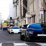 Bisa Secepat Apa Pun Mobilnya, di London Hanya Boleh Melaju Mobilnya 36 Km/Jam