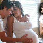 Berikut Posisi Seks Yang Aman Saat Sedang Hamil