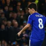 Conte Bakal Lepas Oscar ke Tiongkok