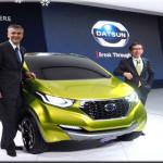 Datsun Rilis Mobil Dengan Harga Rp 50 Jutaan