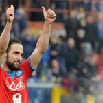 Diincar Banyak Klub, Higuaiin Isyaratkan Bertahan di Napoli