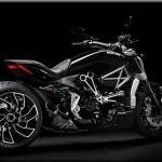 Ducati Luncurkan Motor Tercantik di Kemang