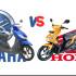 Honda dan Yamaha Terancam Denda Besar