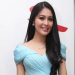 Jika Sudah menikah Sandra Dewi Ingin Langsung Punya Anak