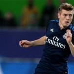 Juventus Bidik Tiga Bintang Real Madrid