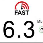 Netflix Rilis Situs Pengukur Kecepatan Internet