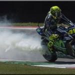 Penyebab Rusaknya Motor Rossi di Mugello