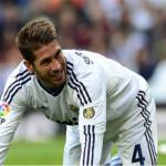 Ramos Mau Griezmann Tidak Hadir di Final Liga Champions