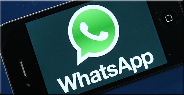 """Saat ini WhatsApp Web Bisa Kirim """"File"""" PDF"""
