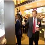 Untuk Pertama Kali KFC Pakai Konsep Pelayanan Oleh Robot