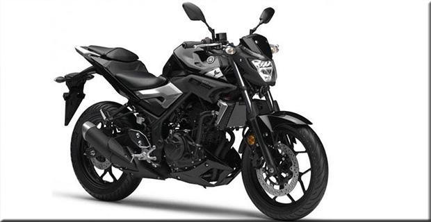 Yamaha MT-03 Kini Muncul di Eropa