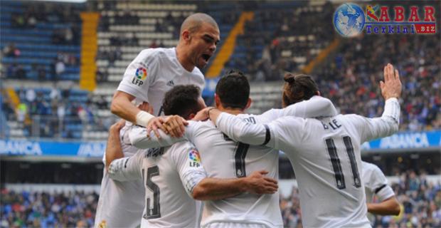 Zidane: Jangan Samakan dengan Madrid Tahun 2014