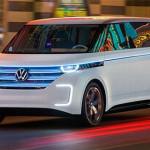 Produk Mobil Listrik VW menjadi Penantang Baru BMW i3