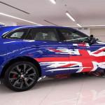 SUV Jaguar F-Pace Resmi Meluncur di Indonesia Dengan Harga Mulai Rp1,9 M
