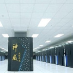 China Membuat Komputer Terhebat di Dunia Tanpa Butuh Teknologi AS
