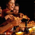 Sering Makan di Luar Rumah Bisa Mendapatkan Resiko