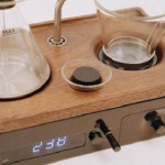 Alarm Canggih Yang Dapat Membangunkan Anda Dan Otomatis Membuatkan Kopi