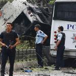 Serangan Bom di Istambul Menewaskan 11 Orang dan Melukai Seorang Pelajar Indonesia
