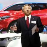Bos Suzuki Akan Mengundurkan Diri Terkait Skandar Bahan Bakar