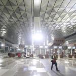 Terminal 3 Bandara Soekarno-Hatta Memiliki Fasiltas Yang Canggih