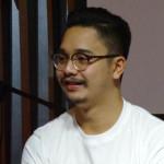 Derby Romero Mengatakan Pasangan Aming dan Evelyn Sangat Cocok