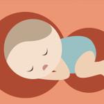 Kantor Purnawirawan Polri Ditemukan Bayi Didalam Kardus