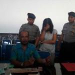 Janda Cantik Beli Pulsa Pakai Uang Palsu Ditangkap Polisi