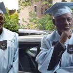 Seorang Mantan Narapidana Ini Menjadi Lulusan Sarjana Yang Tertua