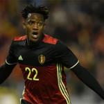 Batshuayi Tetapkan Pilihannya Untuk Chelsea