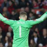De Gea Tidak Mau Bahas Kepindahannya ke Madrid