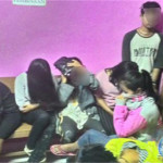 Diduga Mesum, 7 Pasangan Diringkus Satpol PP Padang
