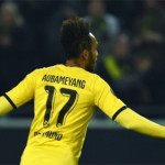 Dortmund Menolak Aubameyang Menuju Manchester City