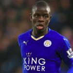 Leicester Telah Tentukan Pengganti Kante