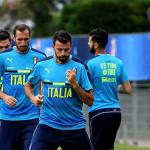 Mertens: Italia Kuat di Bertahan, Bisa Juga Menikam