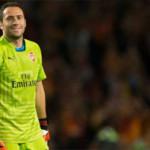 Ospina Santai Tanggapi Gosip Arsenal