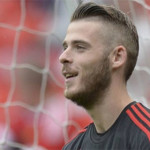 Pendapat De Gea, Madrid Tidak Pantas Juara Liga Champions