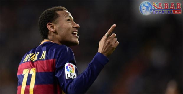 Pertanyaan Barca Untuk Neymar: Sukses atau Kaya?